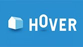 Moose roofing partners with hover.